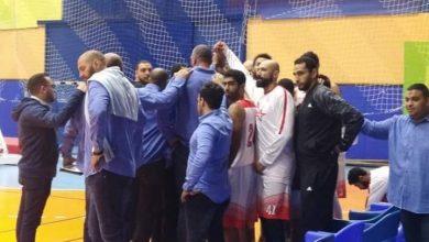 Photo of سلة الزمالك تكتسح سلة سموحة في دوري المرتبط