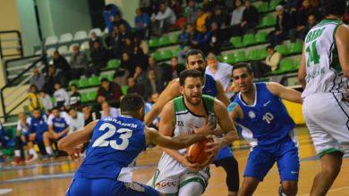 Photo of الكبار يحسمون مواجهات دور 16 لبطولة كأس مصر لكرة السلة