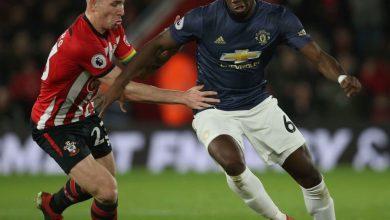 Photo of لوكاكاو يقود هجوم مانشستر يونايتد لمواجهة ليفربول