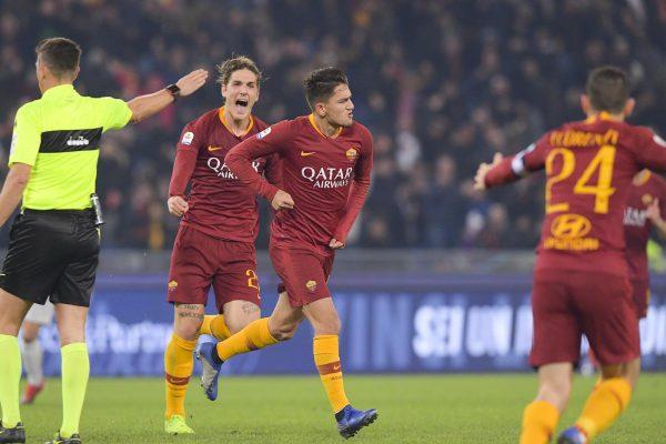 مشاهدة مباراة روما وبوروسيا مونشنغلادباخ بث مباشر 7-11-2019