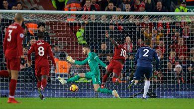 Photo of ليفربول ومانشستر يونايتد ..الشوط الأول ينتهي بالتعادل الإيجابي