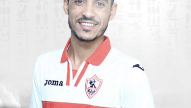 Photo of إبراهيم حسن يقترب من العودة لقائمة الزمالك أمام الطلائع