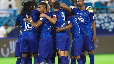 Photo of مشاهدة مباراة الهلال السعودي ضد التعاون بث مباشر 29-4-2019