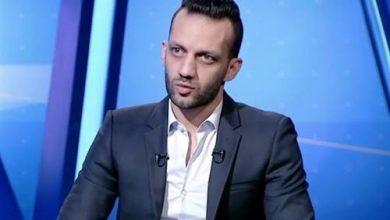 Photo of أمير مرتضى يطالب اللاعبين بالهدوء والصبر