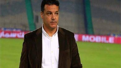 Photo of إيهاب جلال يتفق مع المصري علي الجهاز المعاون