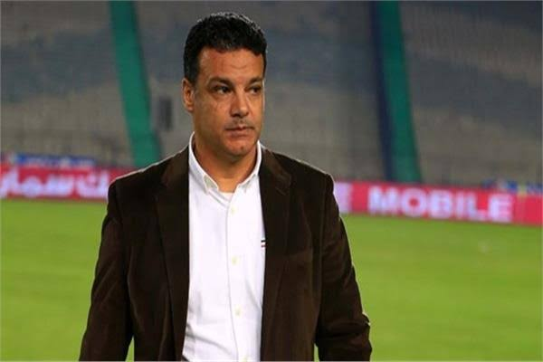 رسميا :- إيهاب جلال مديرا فنيا لمنتخب مصر