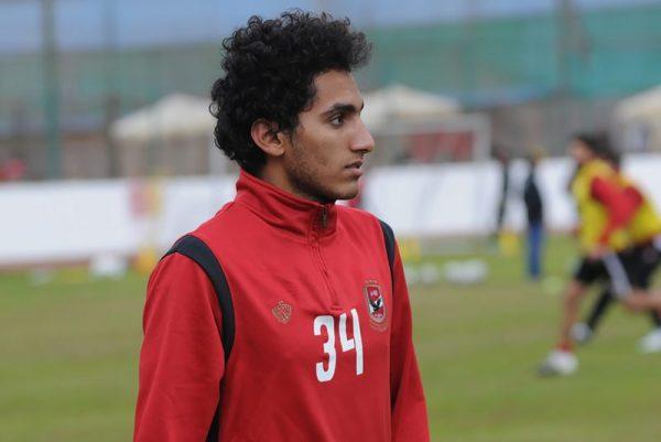 احمد حمدى