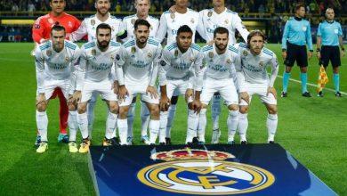 Photo of ريال مدريد يتوج بلقب مونديال الأندية