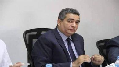 Photo of مجاهد: لن نزاحم اي بلد عربي في تنظيم بطولة افريقيا