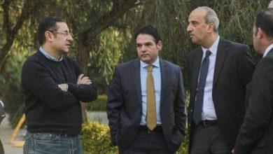 صورة السفير المصري بإثيوبيا يحضر مران الأهلي قبل مواجهة «جيما»