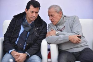 أشرف صبحي و محسن طنطاوي