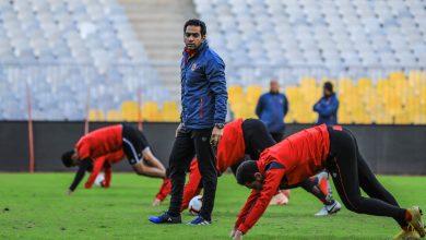 Photo of الأهلي يتدرب على ركلات الترجيح قبل مباراة جيما الأثيوبي