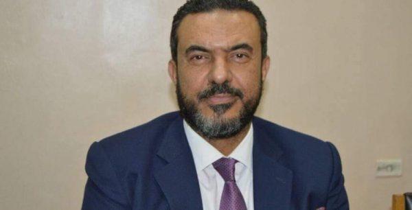 محمد عبد المطلب