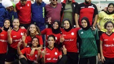 Photo of تعرف علي نتائج الجولة السادسة من الدوري الممتاز النسائي