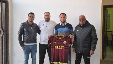 "Photo of سيراميكا يتعاقد مع ""الشحات"" لاعب التعدين"