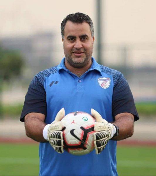 ياسر إسماعيل: يجب إعطاء فرصة للوجوه الجديدة
