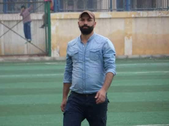 محمد المرسي مدرب صيد المحلة