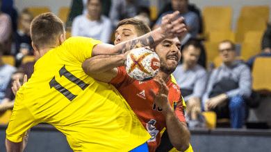 Photo of منتخب اليد يواجه بلجيكا في ثاني مبارياته بدورة لاتفيا