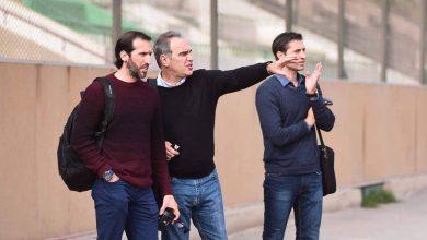 Photo of مارتن لاسارتي يمنح لاعبي الأهلي راحة غدا
