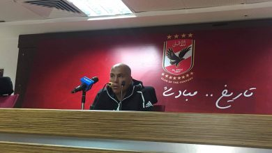Photo of محمد يوسف : أهدرنا العديد من الفرص..ولكن المهم أننا لم نخسر