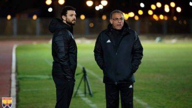 Photo of اتحاد الكرة يقرر إيقاف حسام غالي مباراتين