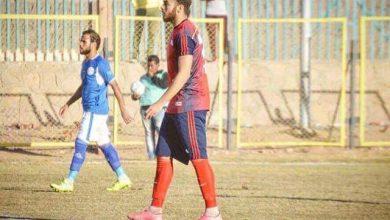 Photo of أحمد مجدى: هدفى الصعود وعماد متعب مثلى الأعلى