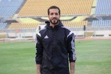 محمد فوزي حارس الإسماعيلي
