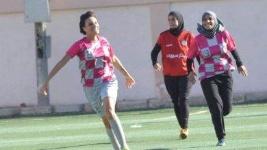 Photo of آية مسعد: نستحق المكسب ولا أرد على الحاقدين