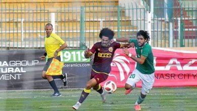 Photo of مباريات الجولة الختامية للدور الأول من القسم الثانى