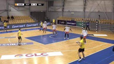 Photo of منتخب اليد يفوز على بلجيكا في ثاني مبارياته ضمن بطولة لاتفيا