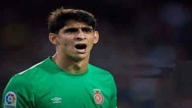 Photo of حارس أسود الأطلس مرشح لأفضل لاعب افريقى