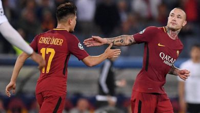 مشاهدة مباراة روما ضد فيورنتينا بث مباشر 20-12-2019