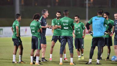 Photo of المنتخب السعودي يواجه كوريا الجنوبية استعدادا لكأس آسيا