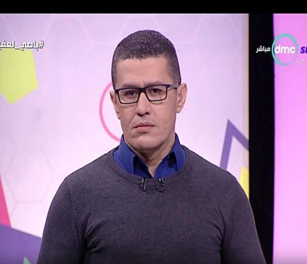 بيراميدز أحمد عفيفي