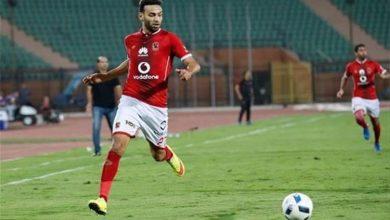 Photo of الأهلي يوافق علي رحيل ميدو جابر بالشتاء