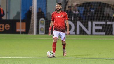 Photo of ياسر إبراهيم : سعيد بالفوز ونستعد للمباريات المقبلة بداية من الغد
