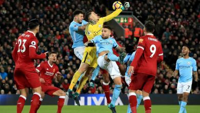 Photo of مشاهدة مباراة مانشستر سيتي ضد وولفرهامبتون بث مباشر 27-12-2019