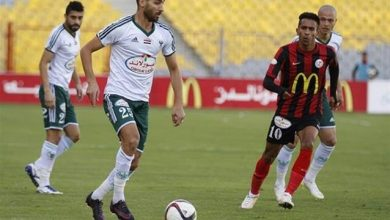 Photo of أحمد شكري لاعب المصري يقترب من المقاصة