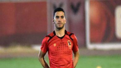 شاهد هدف ناصر ماهر في مباراة الأهلي وفيتا كلوب