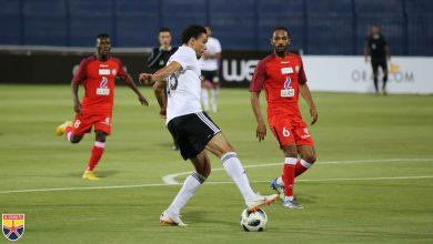 Photo of مشاهدة مباراة حرس الحدود والجونة بث مباشر 23-1-2019 الدوري المصري