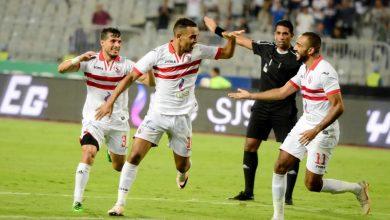 Photo of مشاهدة مباراة الزمالك ومصر المقاصة بث مباشر 29-1-2019