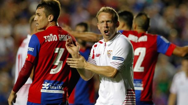 مشاهدة مباراة إشبيلية وليفانتي بث مباشر 26-1-2019 الدوري الإسباني