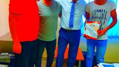 Photo of المقاصة يتعاقد مع هداف كوكاكولا رسميا