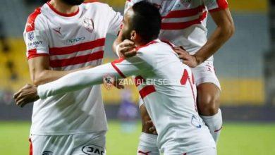 Photo of موعد مباراة الزمالك وبيراميدز والقنوات الناقلة