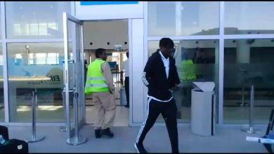 Photo of بعثة الإسماعيلي تصل مطار أديس أبايا استعدادا لمواجهة مازيمبي