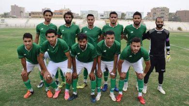 Photo of فريق سوهاج يتعاقد مع 3 لاعبين لتدعيم صفوفه