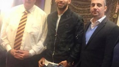 Photo of رسميا .. المقاصة يتعاقد مع ميدو جابر لمدة 3 مواسم ونصف