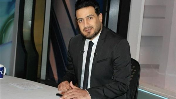 """هاشتاج """" أحمد سعيد صوت أهلاوي """" يتصدر تويتر"""