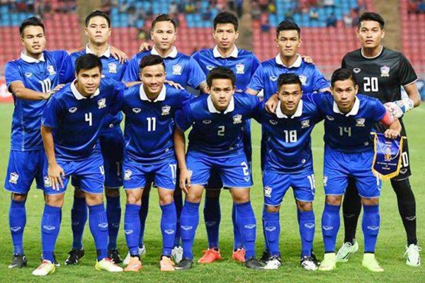 مشاهدة مباراة الصين وتايلاند بث مباشر