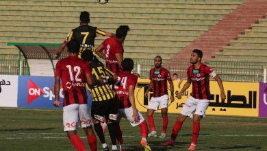 Photo of مشاهدة مباراة الإنتاج الحربي والداخلية بث مباشر 23-1-2019